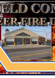 Winfield Community Volunteer Fire Department